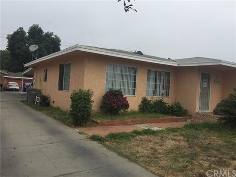12139 Wilson Ave, Lynwood, CA 90262