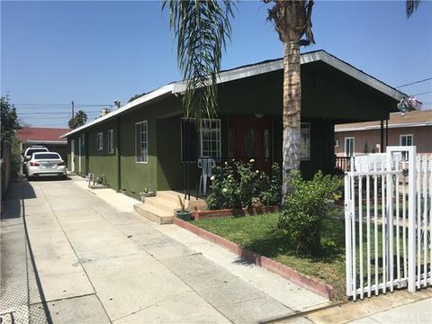 6021 King Ave, Maywood, CA 90270