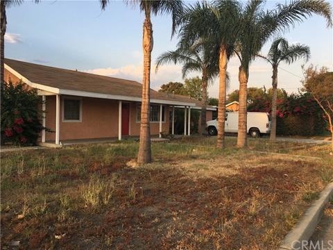 9491 Palm Ln, Fontana, CA 92335