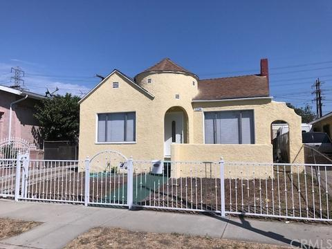 1226 Hanover Ave, East Los Angeles, CA 90022