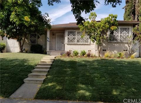 5343 Rodeo Rd, Los Angeles, CA 90016