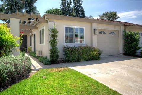 3197 Via Buena Vis #B, Laguna Woods, CA 92637
