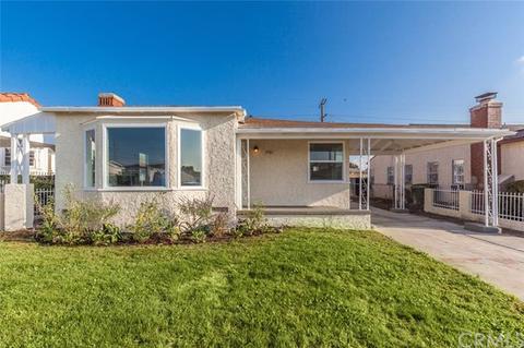 1911 W 94th St, Los Angeles, CA 90047