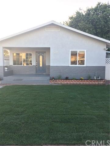 6125 Vinevale Ave, Maywood, CA 90270