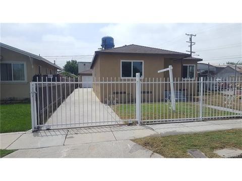 2620 110th St, Lynwood, CA 90262