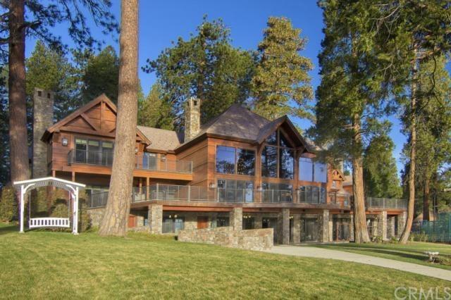 463 Sky View Rdg, Lake Arrowhead, CA 92352