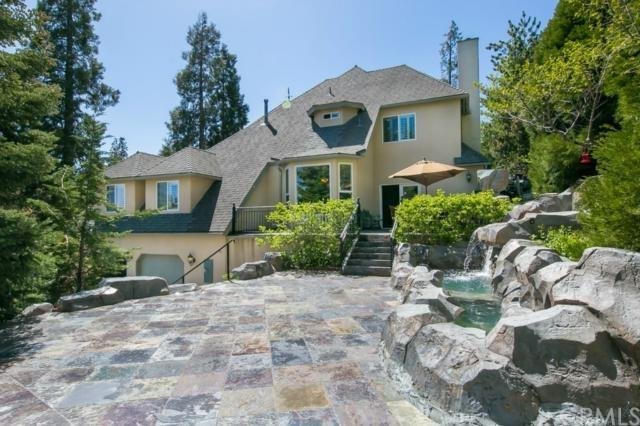 202 Chipmunk Dr, Lake Arrowhead, CA 92352