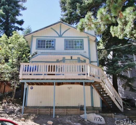 1176 Scenic Way, Rimforest, CA 92378
