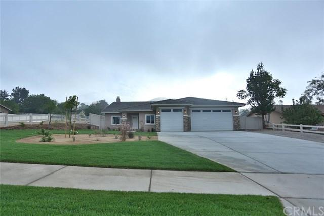 12255 Douglas St, Yucaipa, CA 92399