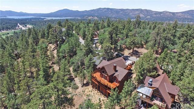 43574 Sheephorn Rd, Big Bear Lake, CA 92315