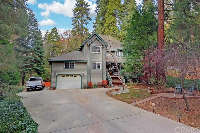 250 Sawpit Creek Rd, Cedarpines Park, CA 92322