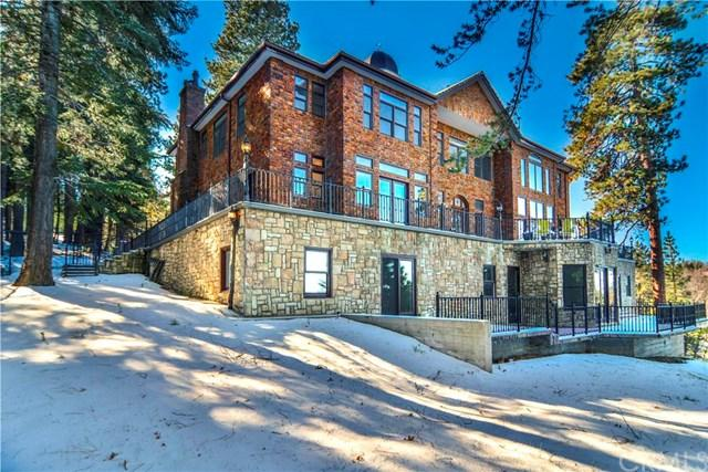 29247 Pigeon Hawk, Lake Arrowhead, CA 92352
