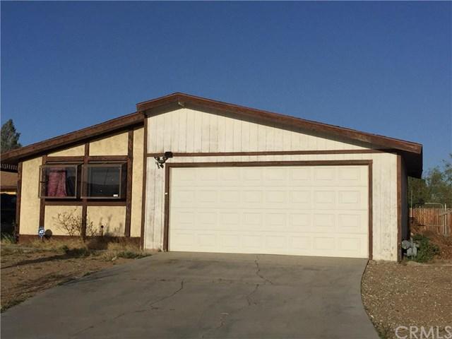 18195 Lilac Rd, Adelanto, CA 92301