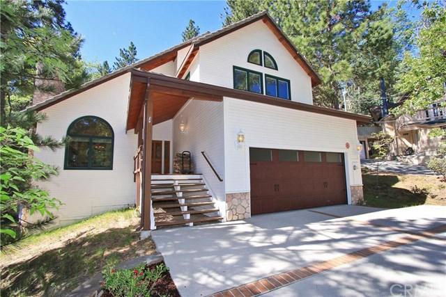 26637 Brentwood Lane, Lake Arrowhead, CA 92352