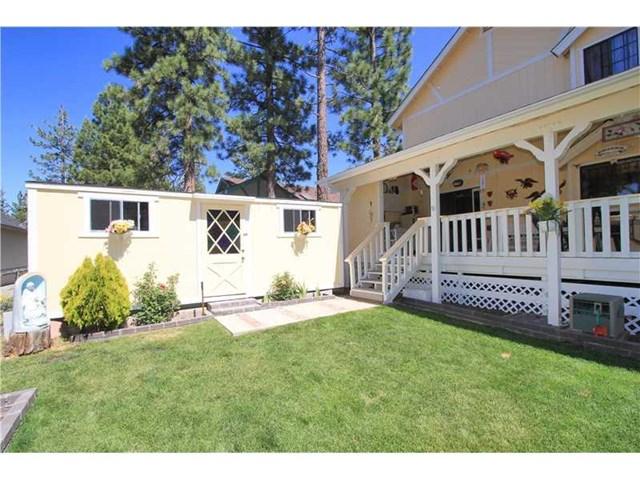 42734 Edelweiss Drive, Big Bear Lake, CA 92315