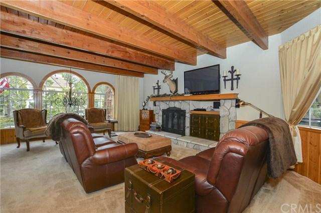27193 Peninsula Drive, Lake Arrowhead, CA 92352