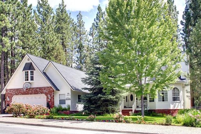 42577 Fox Farm Road, Big Bear Lake, CA 92315