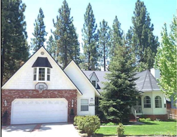 42577 Fox Farm Rd, Big Bear Lake, CA 92315