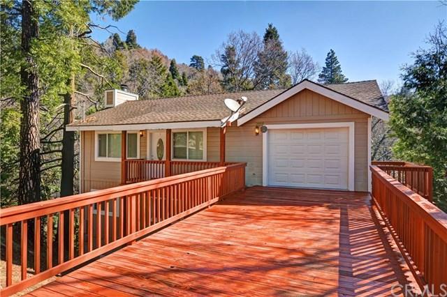 30905 Old City Creek Rd, Running Springs, CA 92382