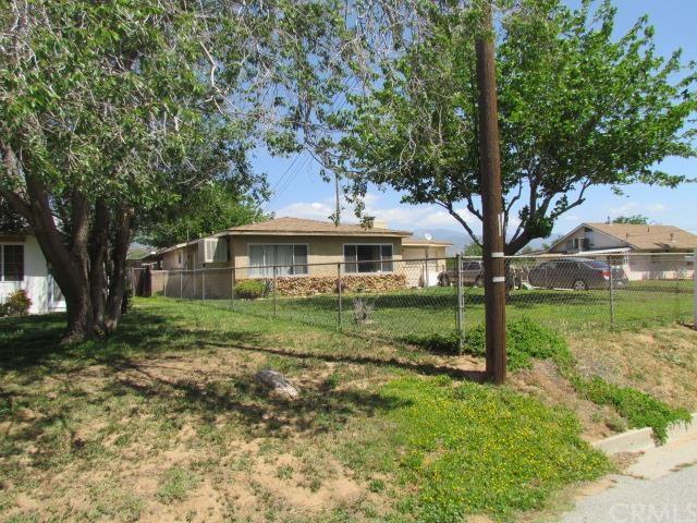 2071 W Westward Avenue, Banning, CA 92220