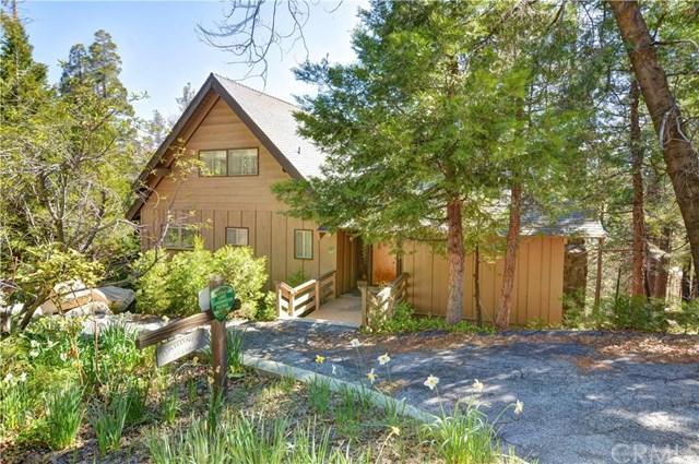 27510 N Bay Rd, Lake Arrowhead, CA 92352