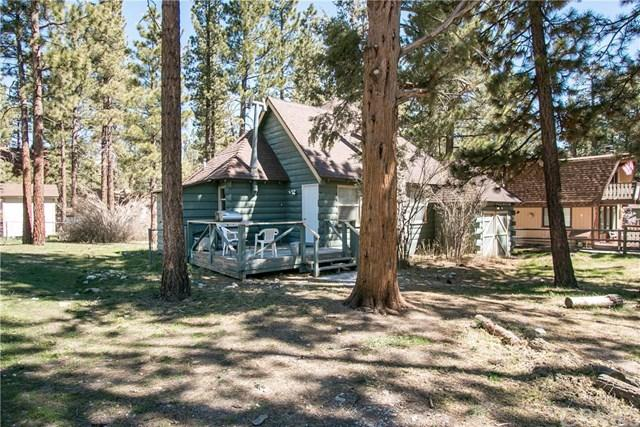 313 E Sherwood Blvd, Big Bear City, CA 92314