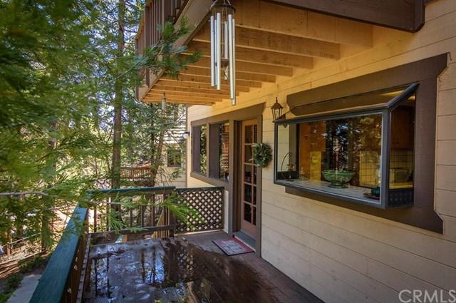 270 Terrace Road, Lake Arrowhead, CA 92352