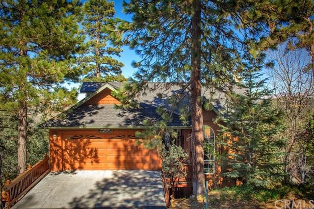 26329 Spyglass Dr, Lake Arrowhead, CA 92352