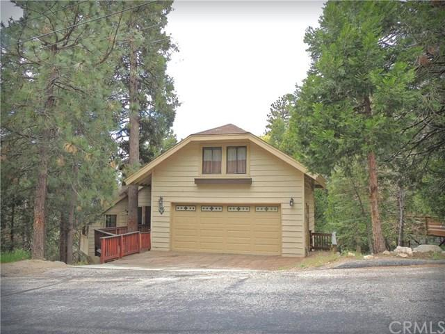 506 Pioneer Rd, Lake Arrowhead, CA 92352
