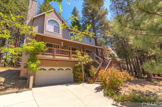 647 Grass Valley Road, Lake Arrowhead, CA 92352