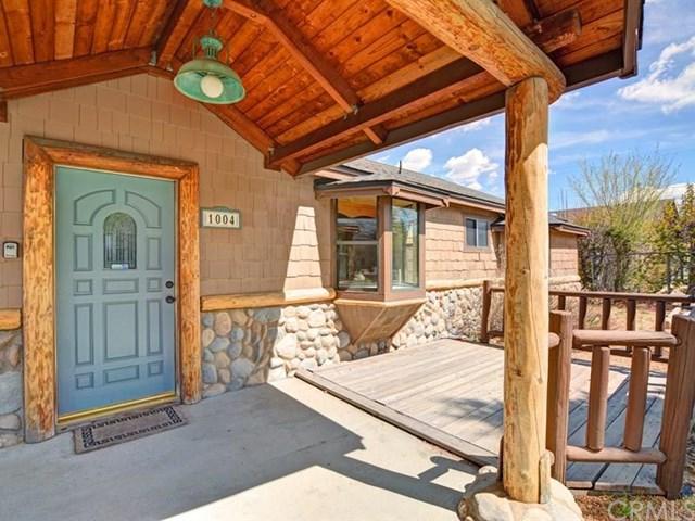 1004 Mount Doble, Big Bear City, CA 92314