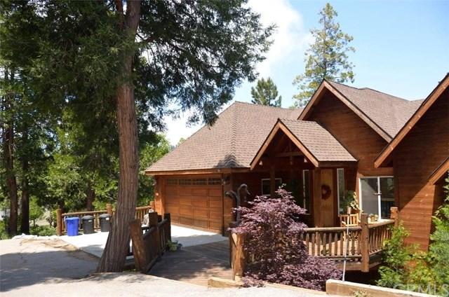 871 Grass Valley Road, Lake Arrowhead, CA 92352