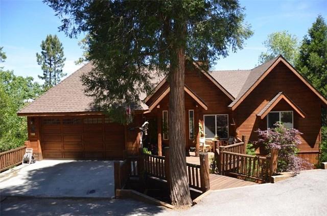 871 Grass Valley Rd, Lake Arrowhead, CA 92352