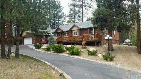 42778 Meadow Hill Pl, Big Bear Lake, CA 92315