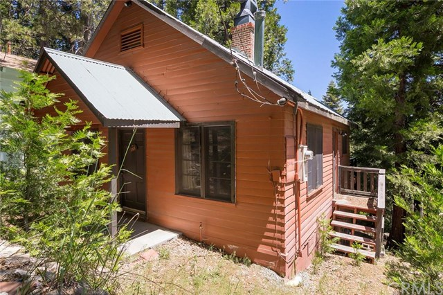 26380 Lake Forest Drive, Twin Peaks, CA 92391