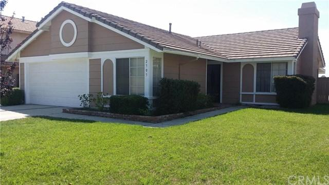 2705 Rosarita St, San Bernardino, CA 92407