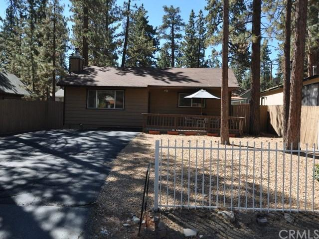 304 E Fairway Blvd, Big Bear City, CA 92314