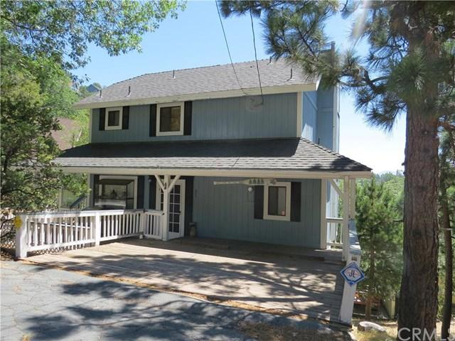 801 Sonoma Dr, Lake Arrowhead, CA 92352