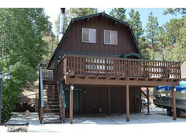612 Booth Way, Big Bear City, CA 92314