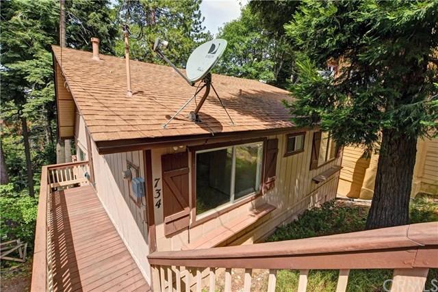 734 Holmes Ct, Lake Arrowhead, CA 92352
