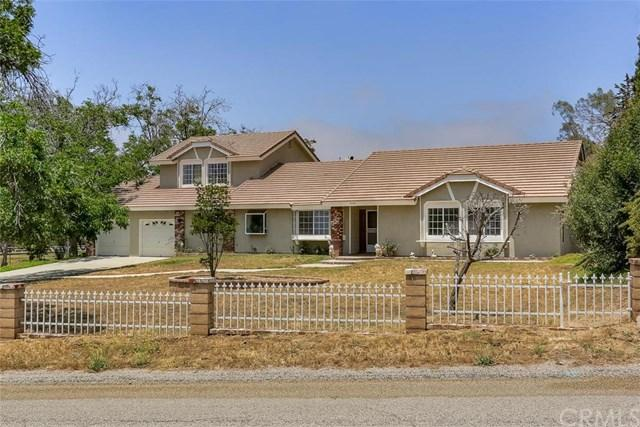 9509 Avenida San Timoteo, Cherry Valley, CA 92223