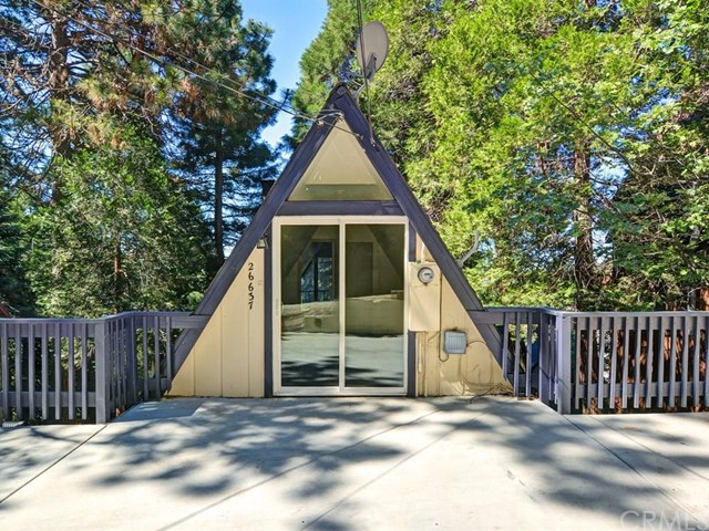 26637 Valley View Drive, Rimforest, CA 92378