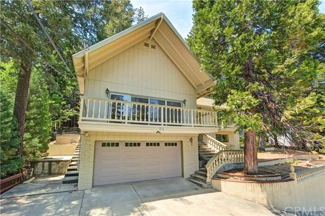 114 S Fairway Dr, Lake Arrowhead, CA 92352
