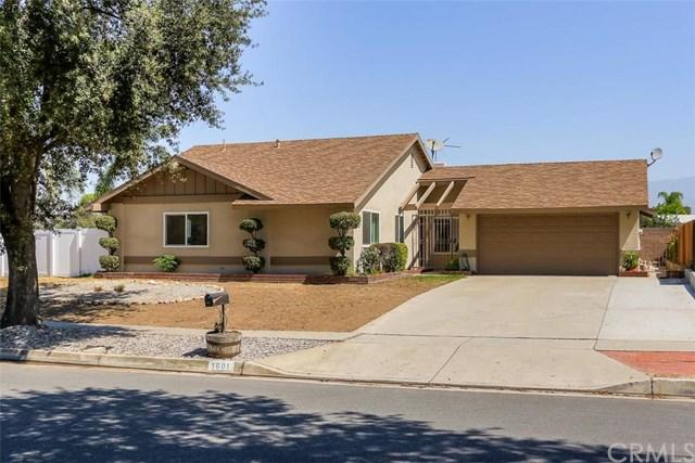 1601 Independence Ave, Redlands, CA 92374