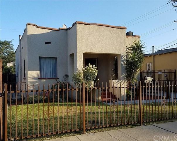 1120 E 74th St, Los Angeles, CA 90001