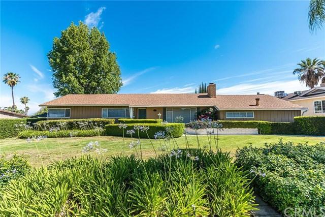 613 Via Vista Dr, Redlands, CA 92373