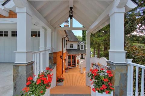 27567 W West Shore Rd, Lake Arrowhead, CA 92352