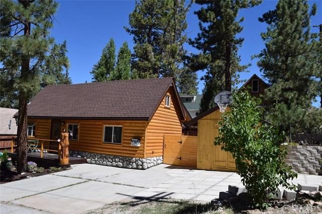 40268 Esterly Ln, Big Bear Lake, CA 92315