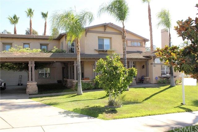 1444 Patricia Drive, Redlands, CA 92373