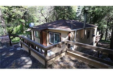 39576 Prospect Dr, Forest Falls, CA 92339